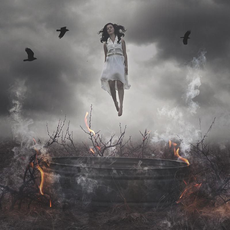The Underworld to Wonderland