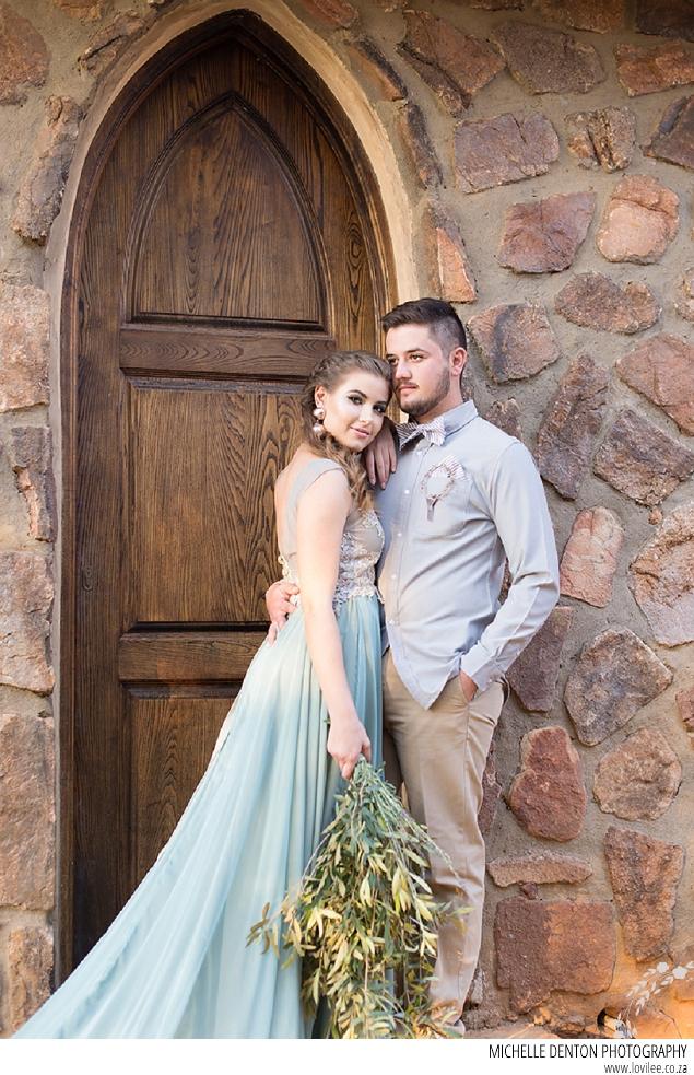 Simply sage wedding inspiration