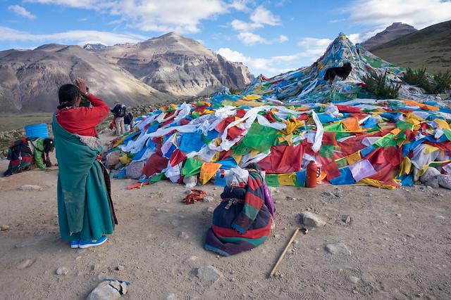 Mt. Kailash Trek-5