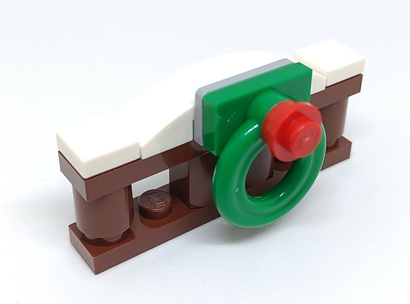 lego advent calendar 2016 instructions
