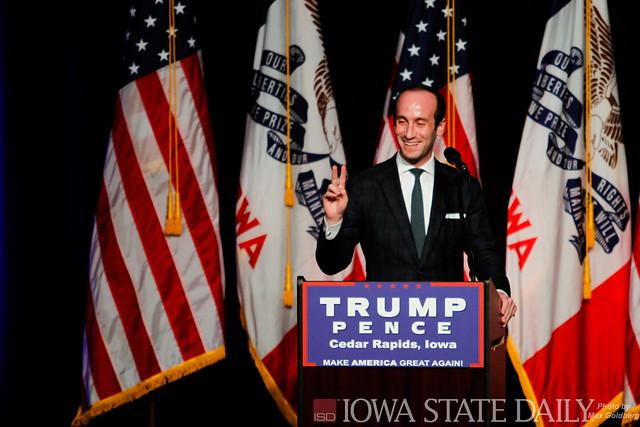 Trump Cedar Rapids