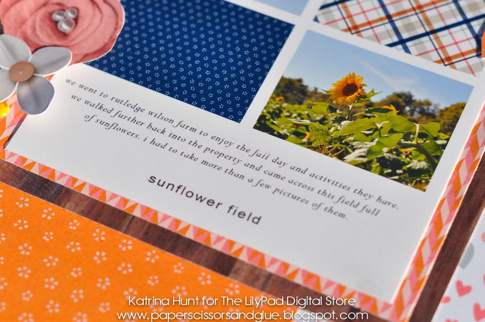 Sunflower_Field_Hybrid_Scrapbooking_The_Lilypad_Amber_LaBau_Katrina_Hunt_1000Signed-2