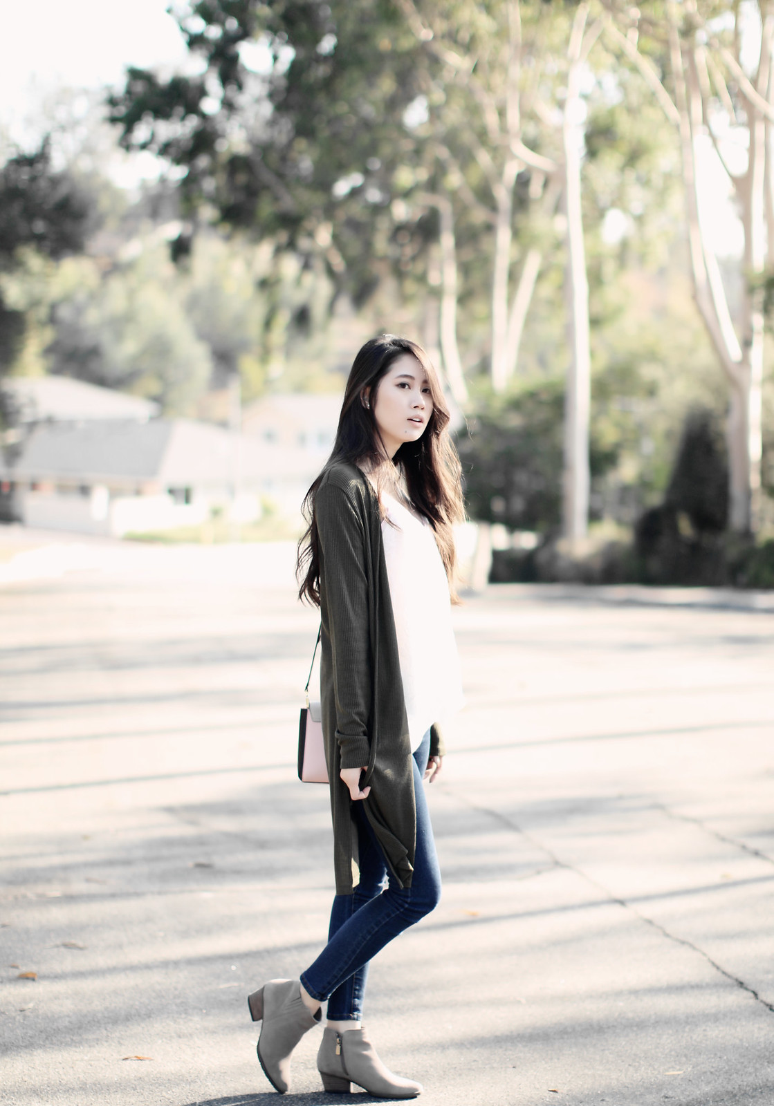 1081-olive-green-longline-cardigan-outerwear-fall-fashion-forever21