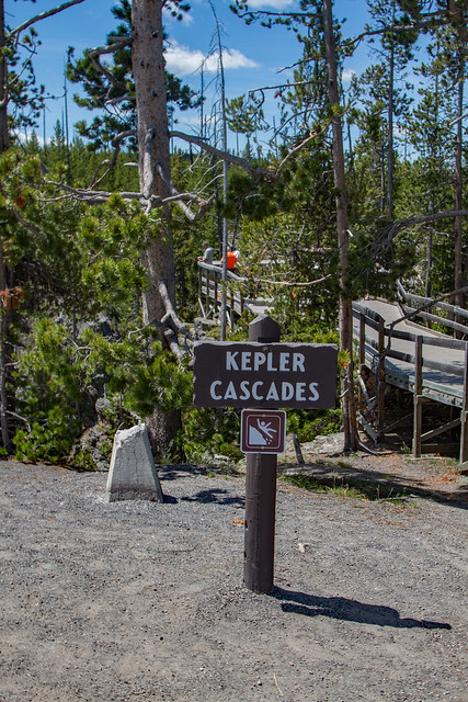 Kepler Cascades Sign