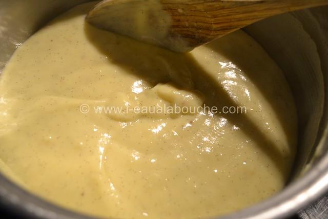Crème Pâtissière © Ana Luthi Tous droits réservés 11