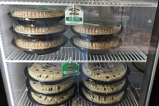 Kozlowski Farms - Frozen pies