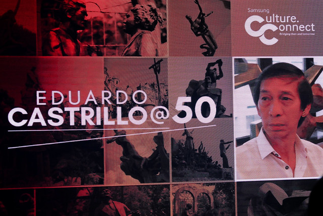 Culture Connect : Castrillo at 50 Plus a Contest! | Press Release