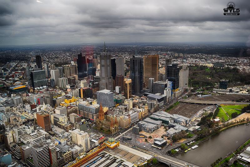 skydeck Melbourne