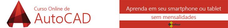 Curso Online de AutoCAD