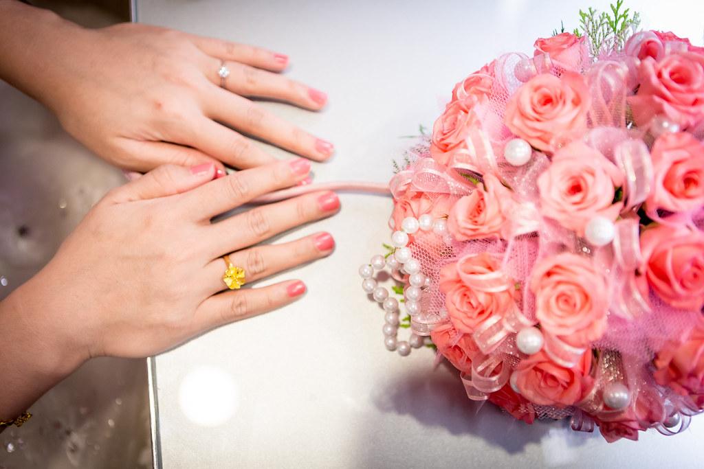結婚婚宴精選-19
