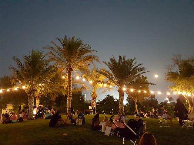 Ripe Market at Umm Al Emarat Park, Abu Dhabi