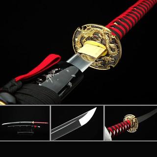 handmade-platinum-quality-japanese-samurai-sword-katana-red-golden-dragon