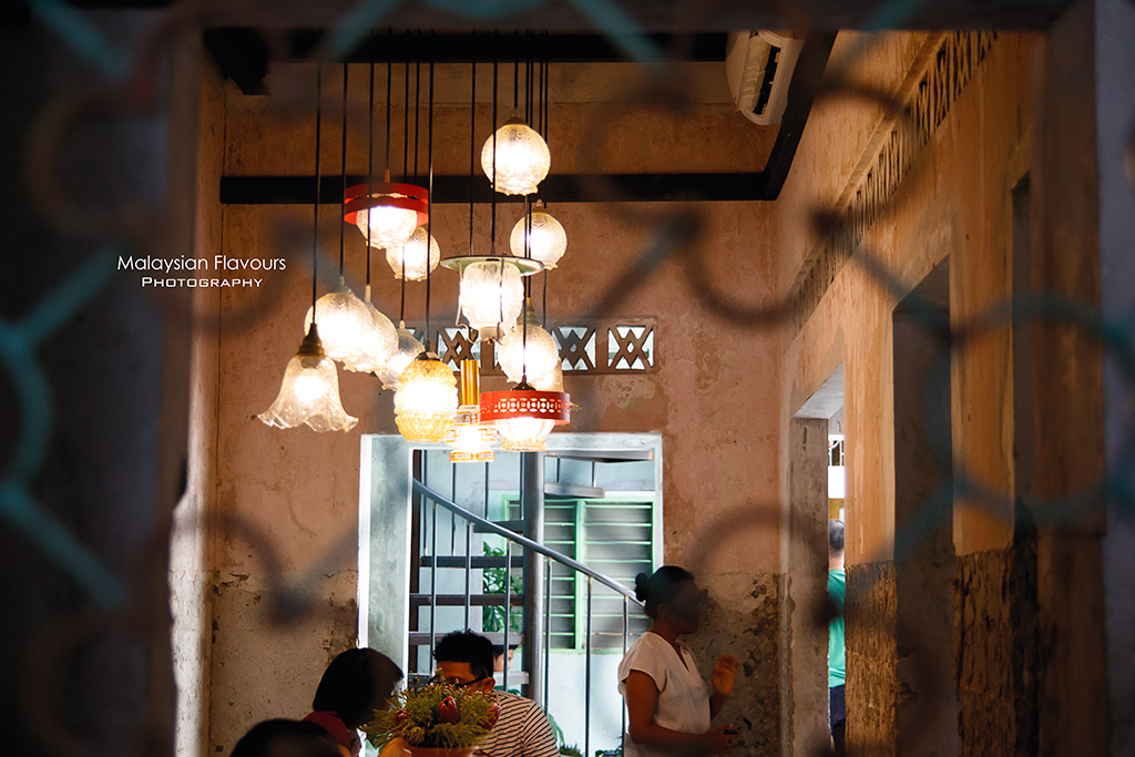 Chocha Foodstore Petaling Street KL