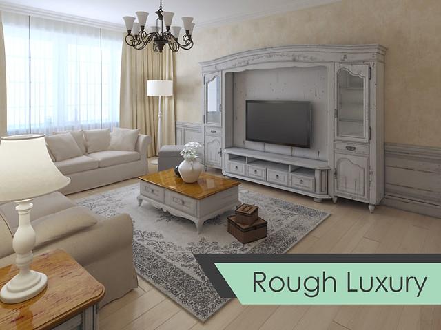 Rough-Luxury