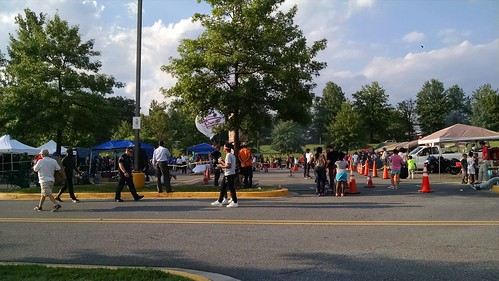 National Night Out, August 2, 2016