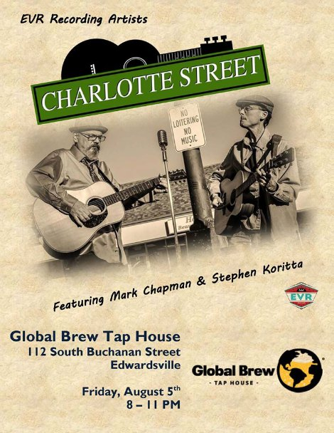 Charlotte Street 8-5-16