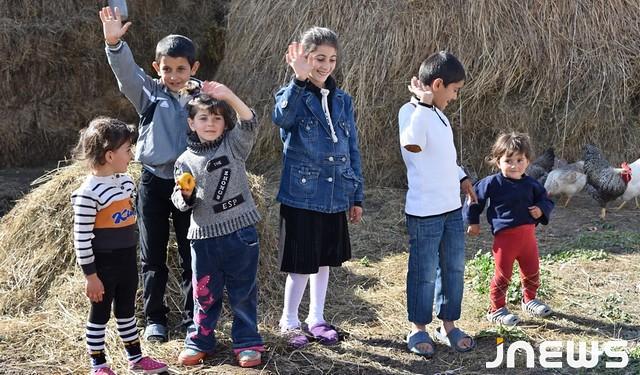 Vardanyan family 11