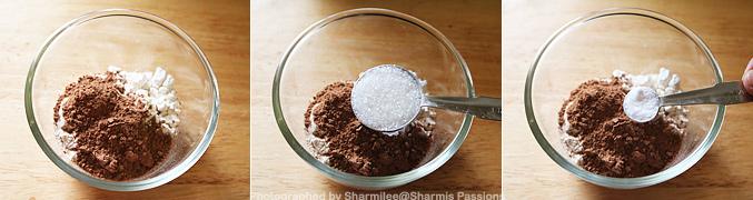 Easy Chocolate Mug Cake Recipe