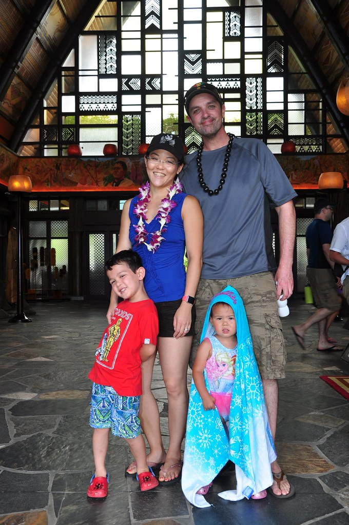 Disney Aulani PhotoPass