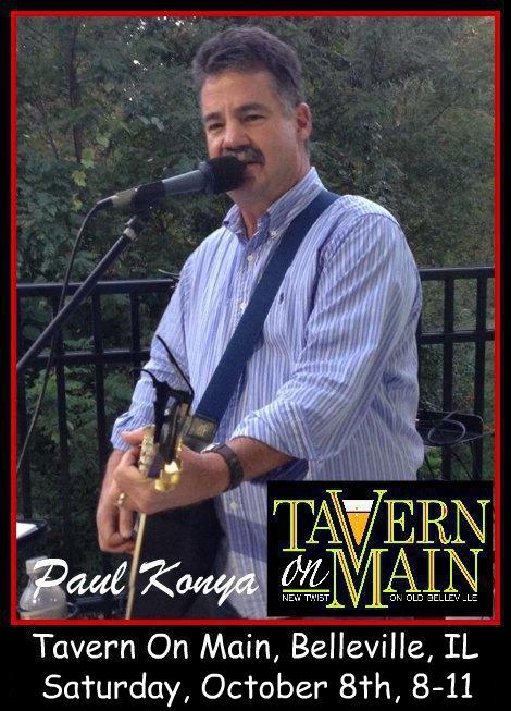 Paul Konya 10-8-16