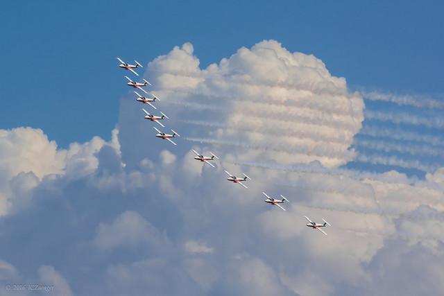 EAA Snowbirds 01