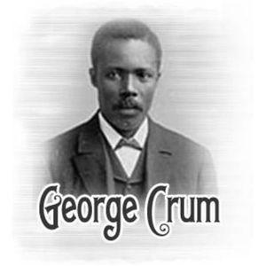 george-crum-name