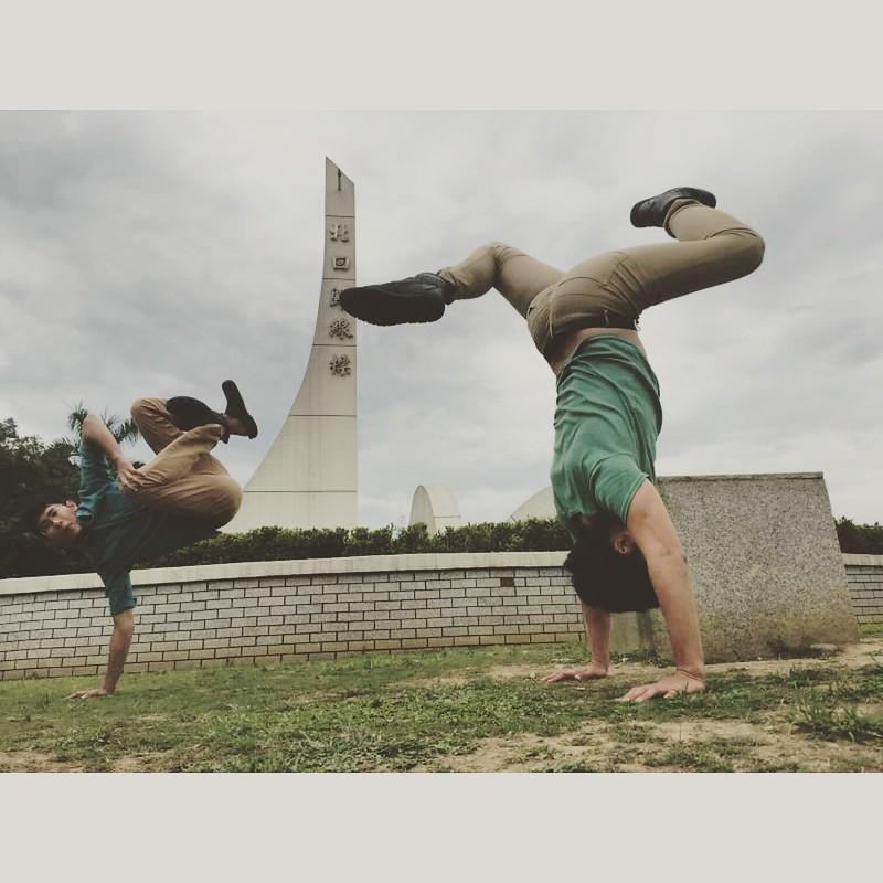 TaiwanIsland trips-Couchsurfing-17docintaipei (50)