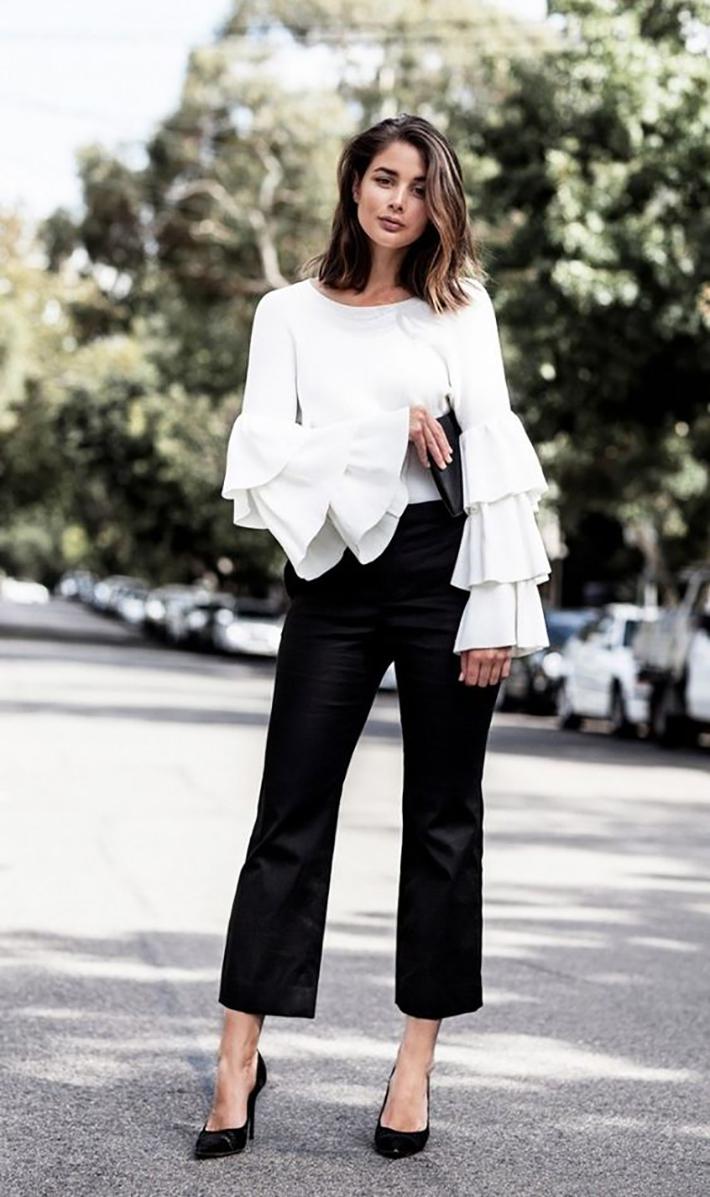 Autumn Inspiration street style fashion outfit style4