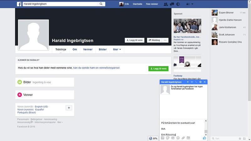 harald ingebrigtsen facebook