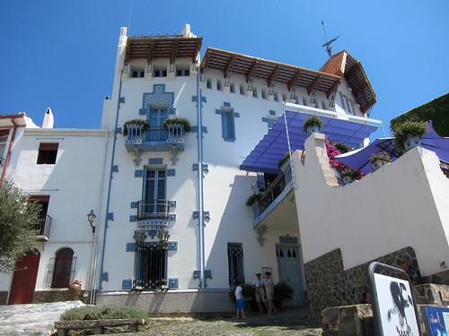 Casa Blaua