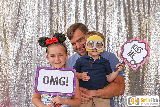 photo booth rental for events st. augustine, florida