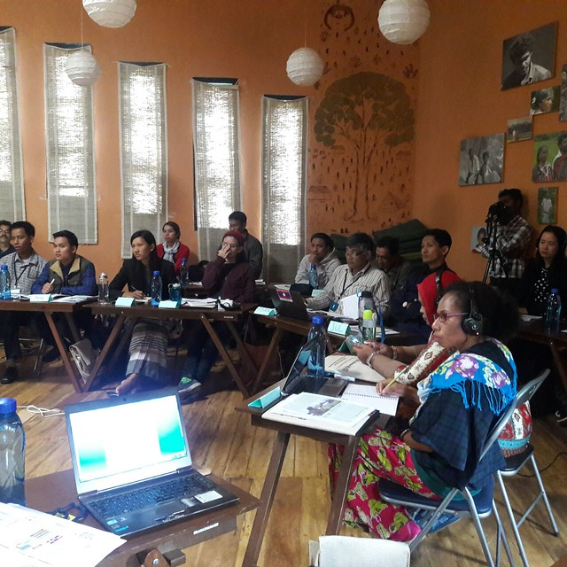 EXCEED: Managing community forestry enterprise growth and effective marketing strategies