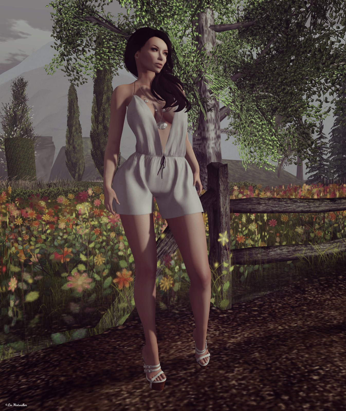 Fashion Therapy LOTD # 323