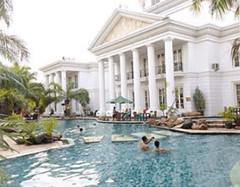 Tempat Wisata Semarang