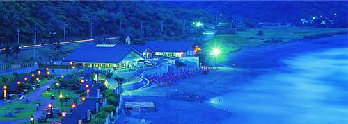 [花蓮] 磯崎海水浴場│周邊景點吃喝玩樂懶人包 (3)