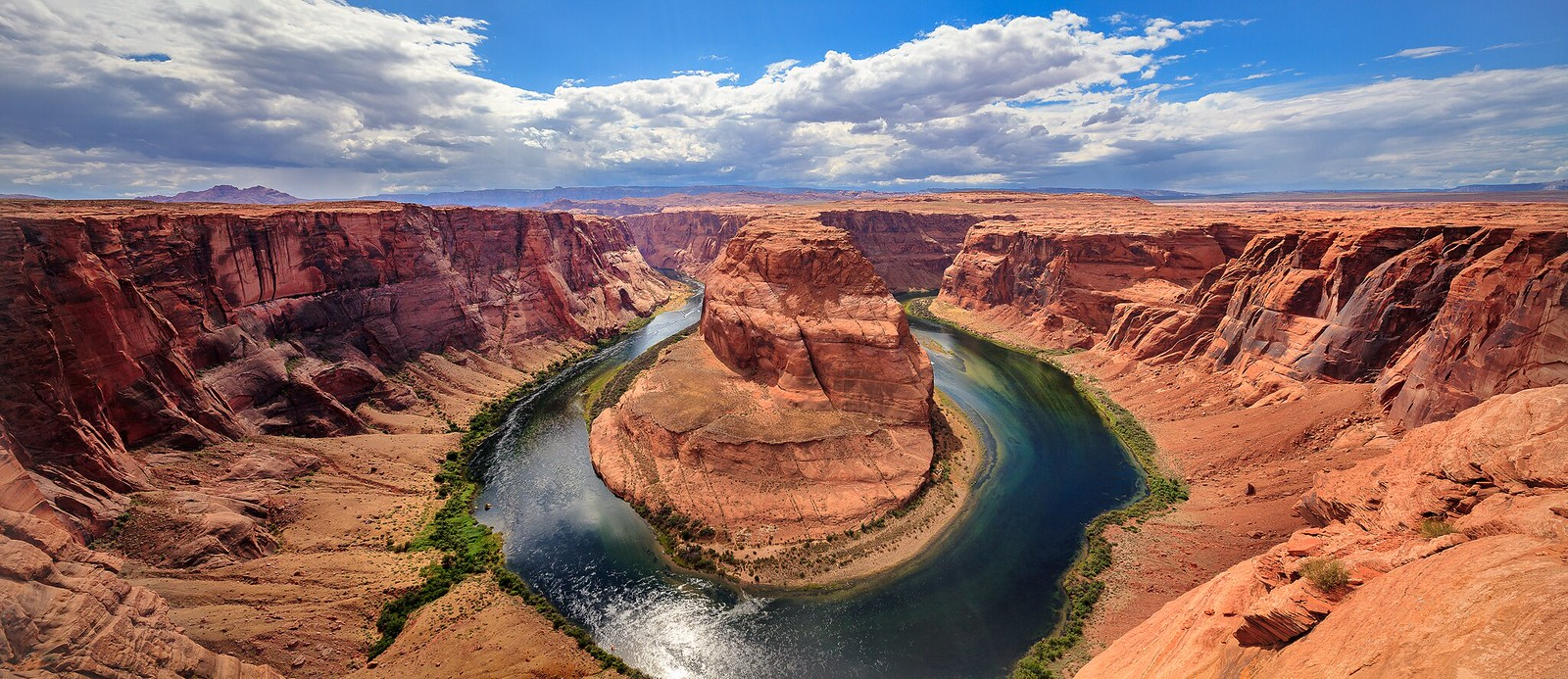 Horseshoe Bend Overlook - Page AZ