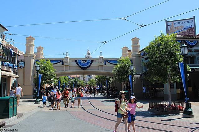 Wild West Fun juin 2015 [Vegas + parcs nationaux + Hollywood + Disneyland] - Page 11 28478653425_331bd1c244_z