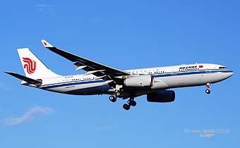 Air China A330-200 (RD)
