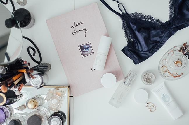review omorovicza kit de viaje bruma refrescante mascarilla