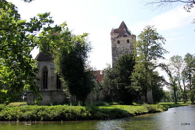 Schlosspark Pottendorf