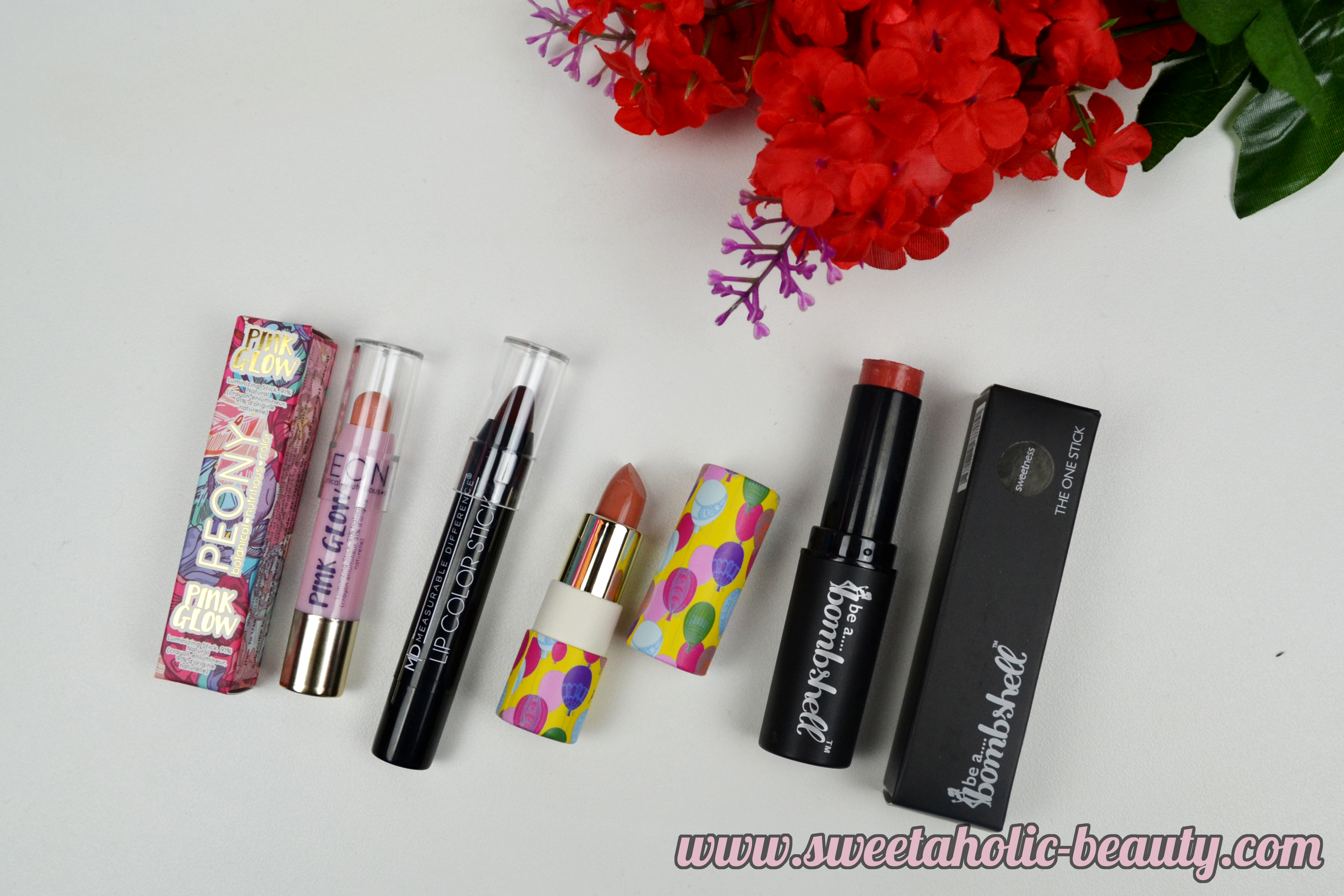 June Lip Monthly - Sweetaholic Beauty