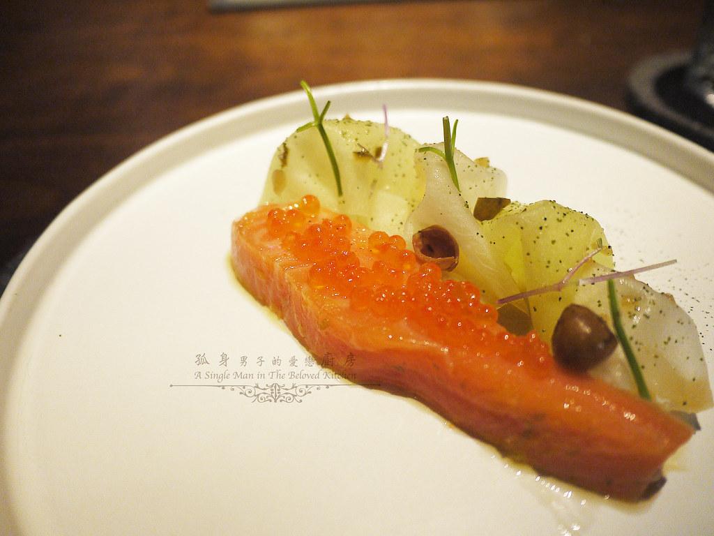 孤身廚房-江振誠RAW餐廳初訪33