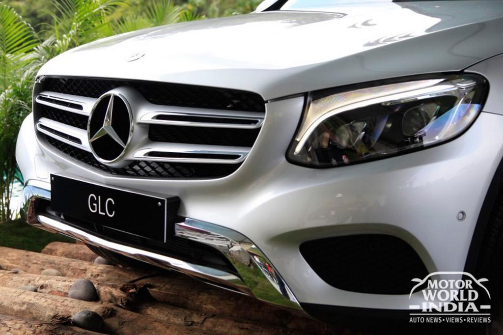 Mercedes-Benz-GLC-Front-Three-Quarter (3)