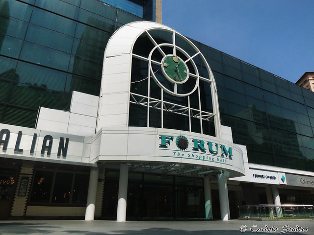 Forum The Shopping Mall 01