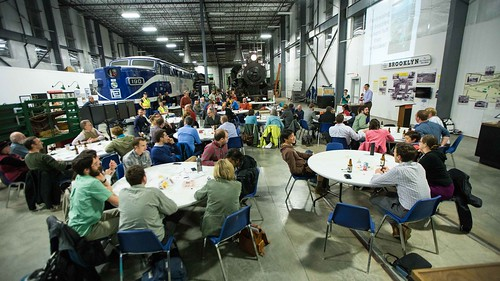 Transportation Trivia Night - March 2015