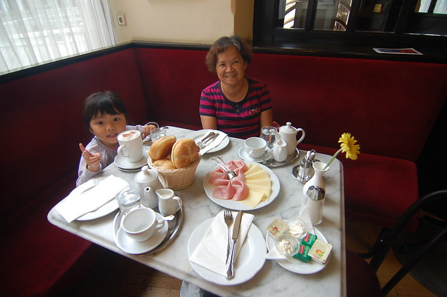 維也納 Restaurant Cafe Griensteidl