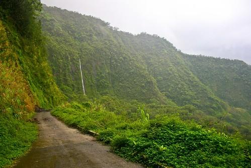 ruta por Tahiti