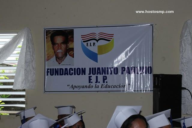 Fundacion Juanito Paulino