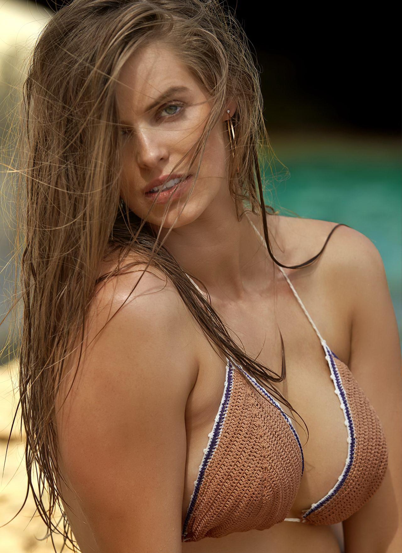 Австралийская модель размера плюс - Робин Лоли - ПоЗиТиФфЧиК - сайт позитивного настроения!