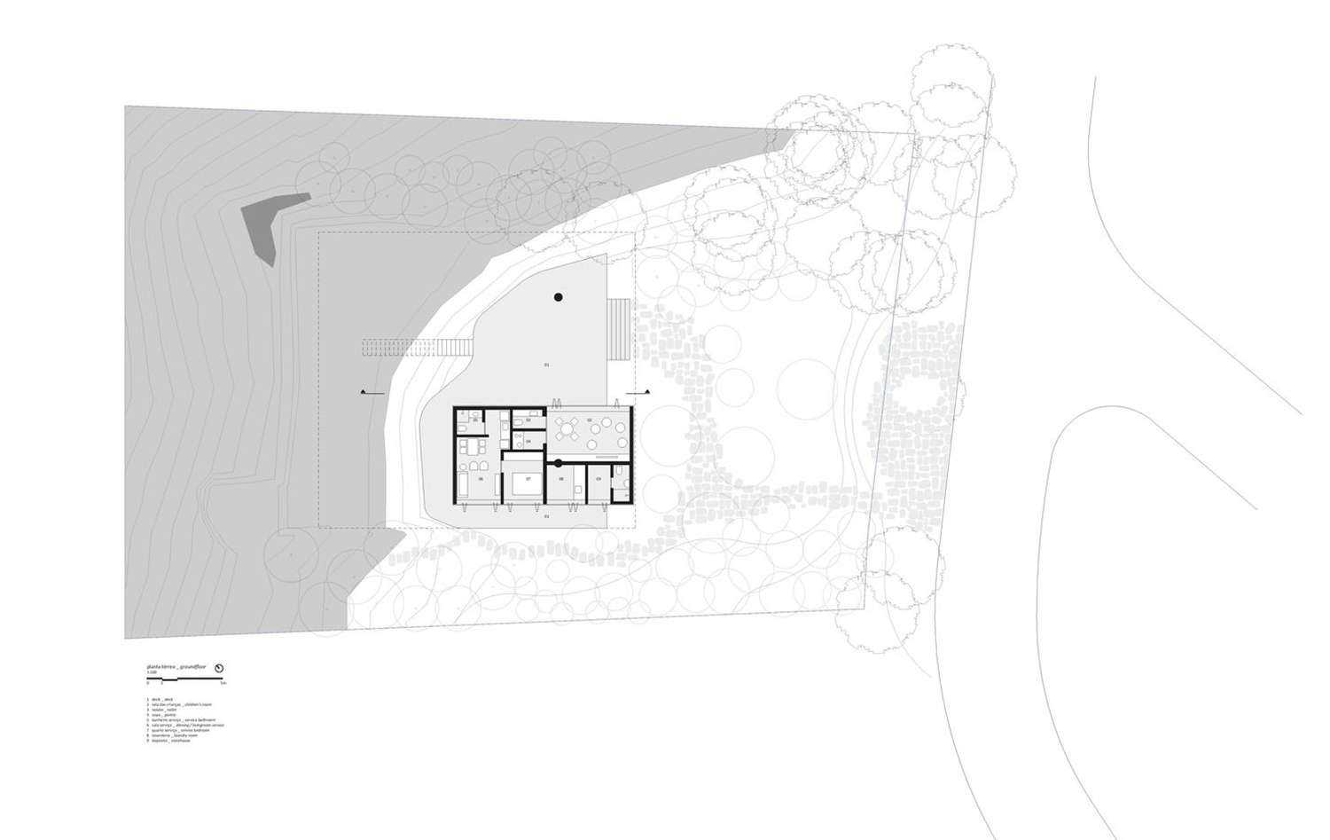 mm_Jungle House  design by Studiomk27 - Marcio Kogan + Samanta Cafardo_32